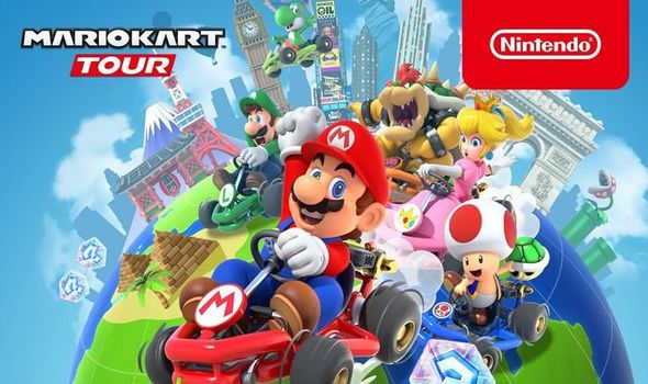 Mario Kart Tour races on to iOS and Android without multiplayer